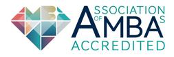 PSB Paris School of Business accréditée AMBA