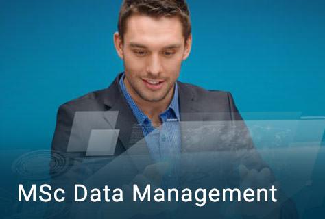MSc Data Management