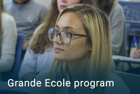 Grande Ecole program