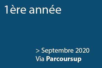Bachelor Parcoursup Paris School of Business école de commerce Paris