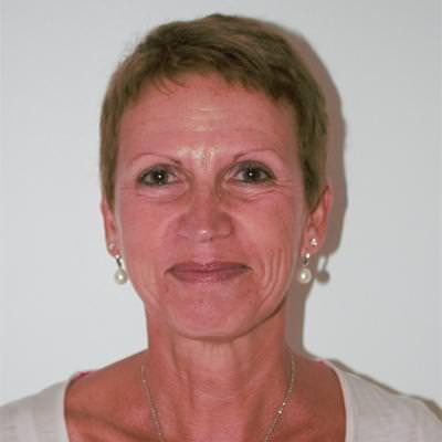 Catherine Recoules Vannier