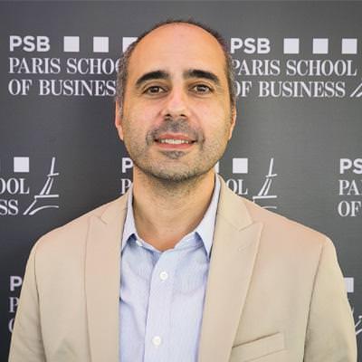 Claude Bensimon