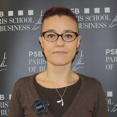 Corine Dieppois
