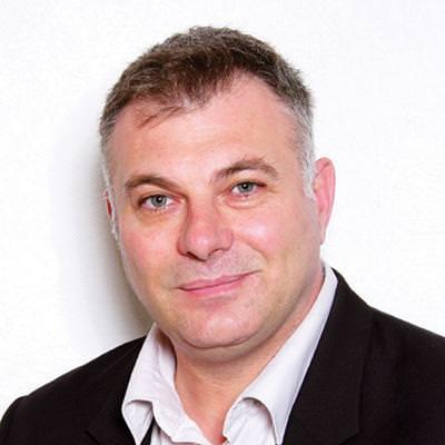 Guillaume Finck - Dean of the International MBA