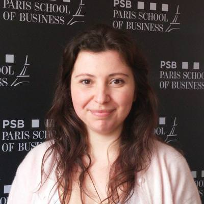 Isabelle Mars