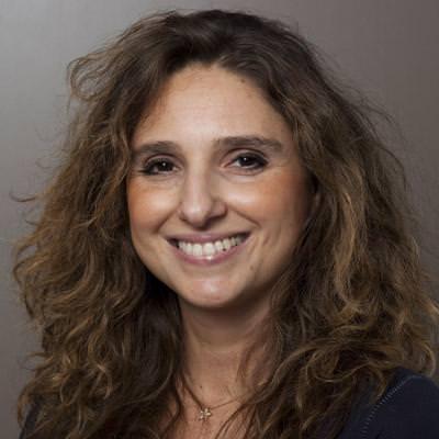 Isabelle Piterman