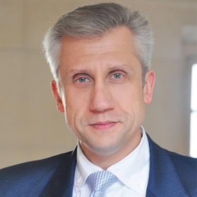 Jean-Marc Lehu