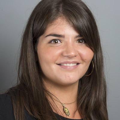 Laury Haddad