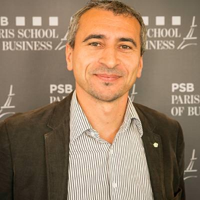 Majid Yahaoui
