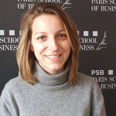 Marie Ejarque