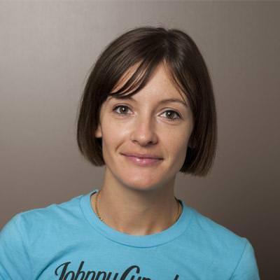 Nancy Tosello