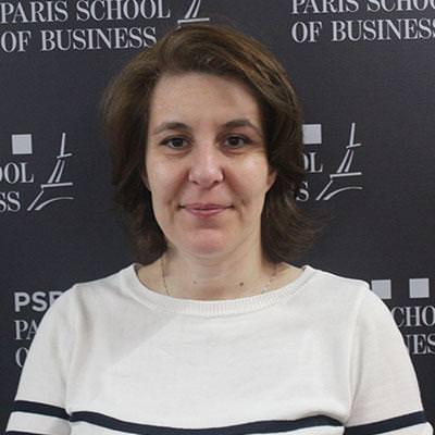 Sylvaine Castellano