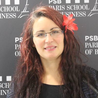Sylvie Cortinhal