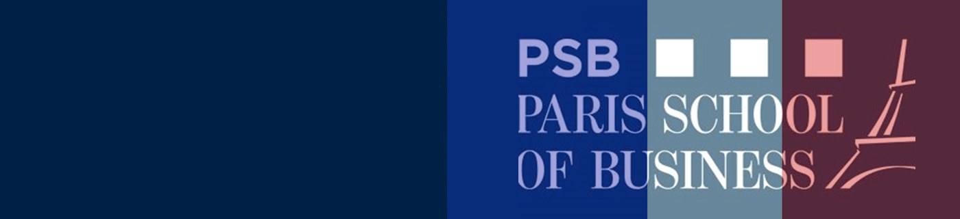 psb paris school of business Important message after the tragic events in Paris