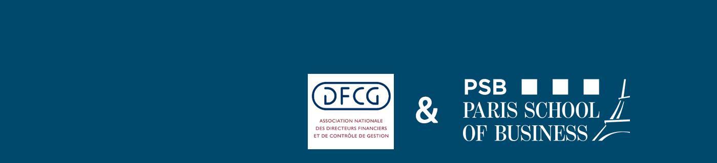 Nouveau partenariat avec la DFCG