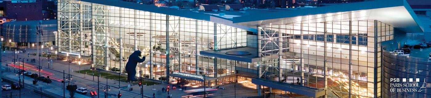 PSB is attending NAFSA 2016 in Denver