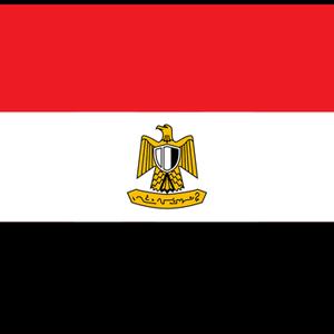 Egypte flag