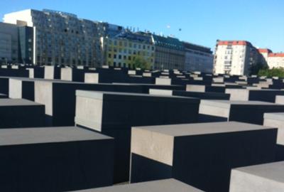 Mémorial à Berlin