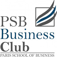 Logo Business Club managmement de PSB Paris School of Business