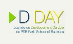 psb DDay Développement Durable