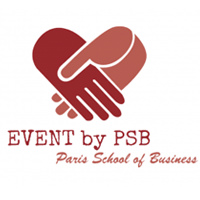 Logo Event de PSB Paris School of Business