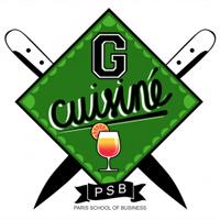 Logo Gcuisine de PSB Paris School of Business