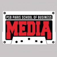 Logo Média de PSB Paris School of Business