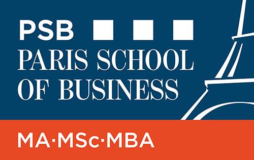 MA MSc MBA logo