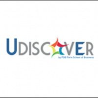 Logo Udiscover de PSB Paris School of Business