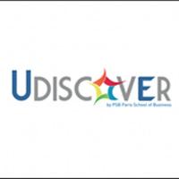 Logo Udiscover de PSB Paris School of Business