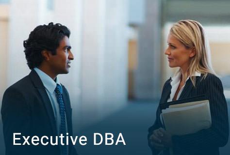 Executive DBA