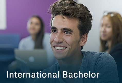 International Bachelor