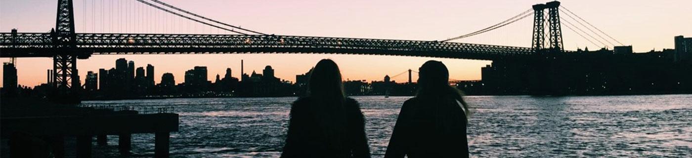 Lauren Laubie vous dévoile 10 choses à faire durant votre année à New York !