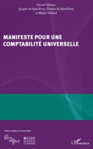 Gérard Schoun comments on his latest book in the Paris School of Business collection published by L'Harmattan