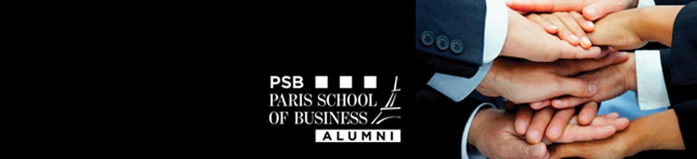 Assemblée générale de PSB Alumni