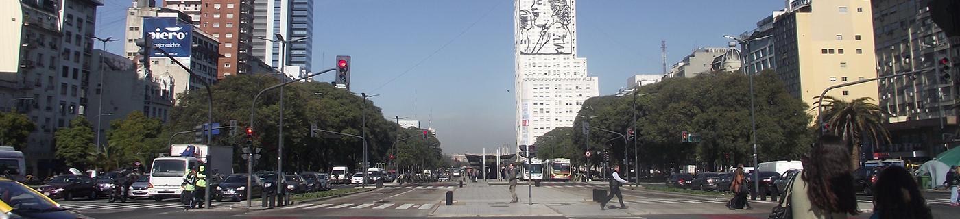 Buenos Aires : 5 applications qui facilitent la vie selon Angélique
