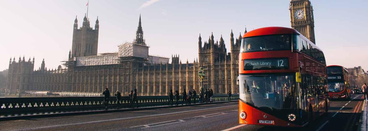 Comment bien réussir son année à Westminster - Charlotte Uebach
