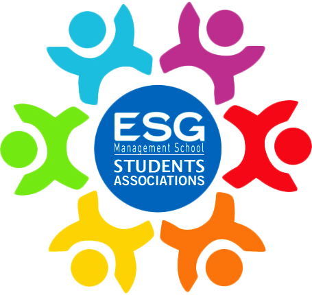Rejoignez la page des associations de l'ESG Managment School