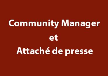 Community managers : les attachés de presse de demain ?