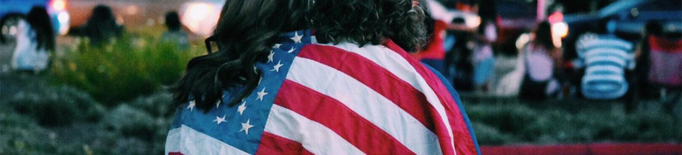 Emilie Mirgalet: Les primaires américaines vues par une française