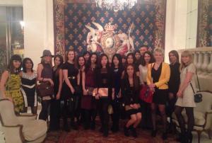 Fashion Saturdays in Le Bristol Paris!