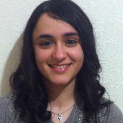 Fatima Boukallit