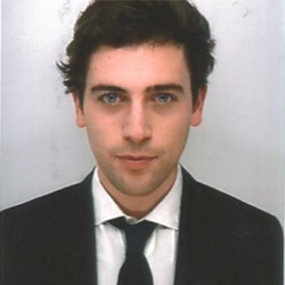 Grégory Debret