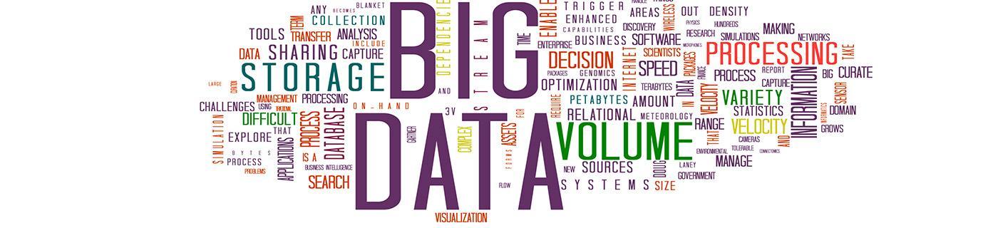 Quelles sont les technologies qui permettent d'exploiter les data disponibles ?