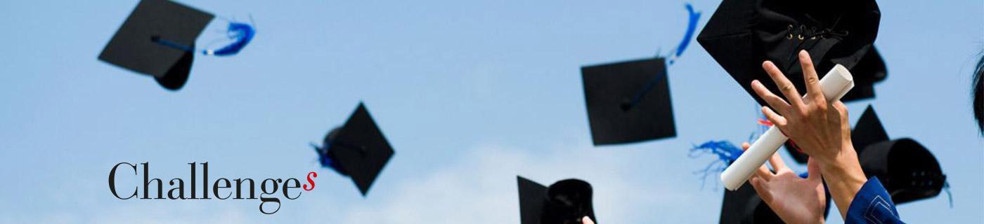 Le magazine Challenges décerne 4 étoiles aux diplômes de PSB
