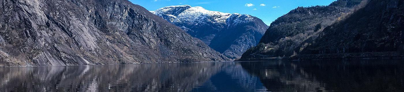 Théophile Borione : La Norvège, un pays incroyable souvent oublié