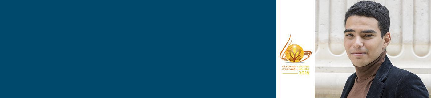 Eduniversal Ranking: MSc in International Management