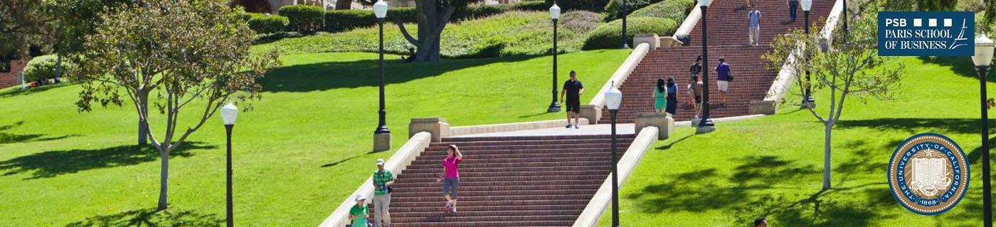 Après Berkeley en 2016, PSB propose UCLA à ses étudiants