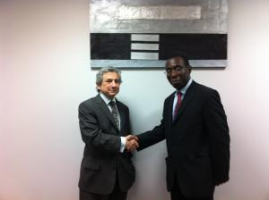 Paris School of Business and CIMA Join Forces!