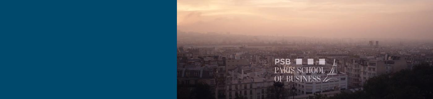 Life at PSB Paris School of Business